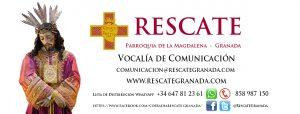 comunicacion rescate